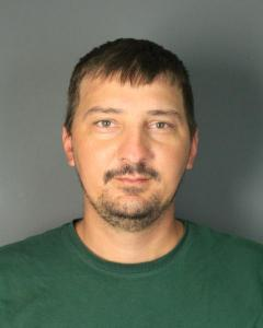 Keith Bird a registered Sex Offender of New York