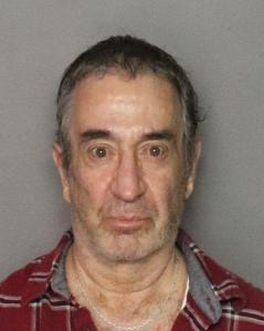 Joel Cartiglia a registered Sex Offender of New York