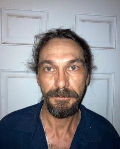 James Brockway a registered Sex Offender of New York