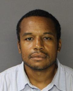 Pascal Benjamin a registered Sex Offender of New York