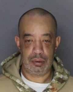 Miguel Aponte a registered Sex Offender of New York