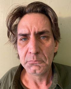 James Urwin a registered Sex Offender of New York
