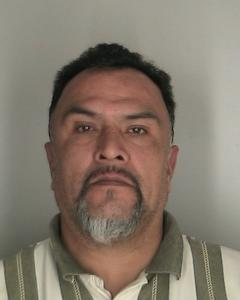 Hector Solorio a registered Sex Offender of New York