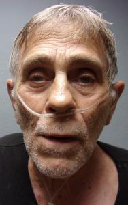 Harry Grenert a registered Sex Offender of New York