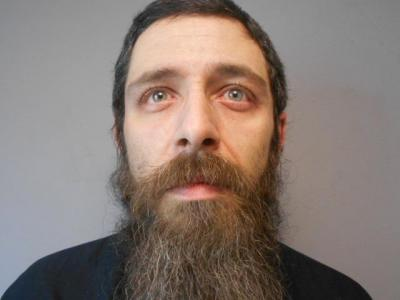 Joshua Behymer a registered Sex Offender of New York