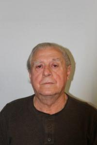Henry J Masson a registered Sex Offender of New York