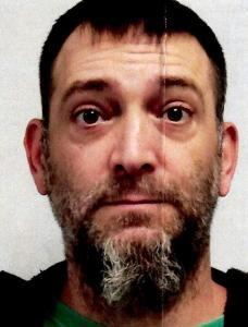 David Alan Green a registered Sex Offender of New York