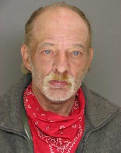 Joseph Baker a registered Sex Offender of New York