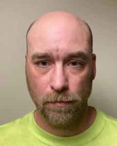 Kevin M Baker a registered Sex Offender of New York