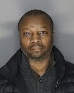 Terry Pressley a registered Sex Offender of New York