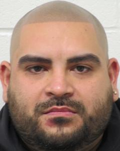 Bryan Aldana a registered Sex Offender of New York