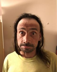 Brian Hartman a registered Sex Offender of New York