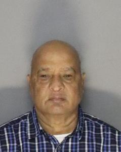 Deochand Bhoopsingh a registered Sex Offender of New York