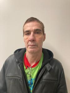 Frederic R Baker a registered Sex Offender of New York