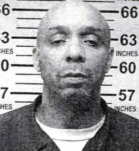 Glenford Scott a registered Sex Offender of New York