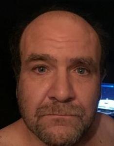 Eric Warner a registered Sex Offender of New York