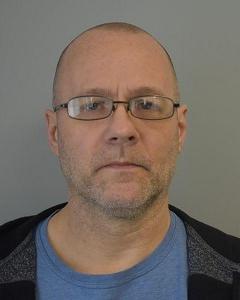 Ronald Ohlson a registered Sex Offender of New York