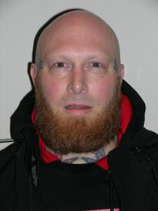 Keith Carolus a registered Sex Offender of New York