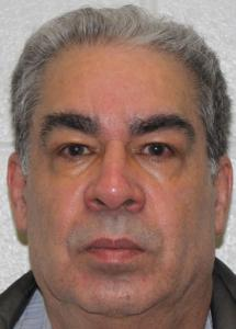 Carlos Colon a registered Sex Offender of New York