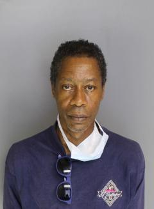 Anthony Bennett a registered Sex Offender of New York