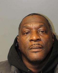 Darrell Singleton a registered Sex Offender of New York