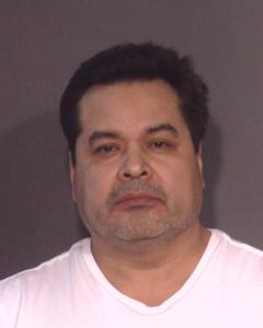 Modesto Reyes a registered Sex Offender of New York