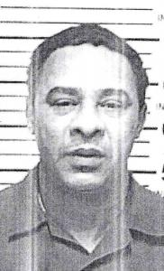Daniel Santos a registered Sex Offender of New York