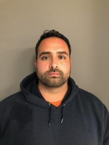 Sal Capizzi a registered Sex Offender of New York
