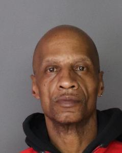 Bruce Alston a registered Sex Offender of New York