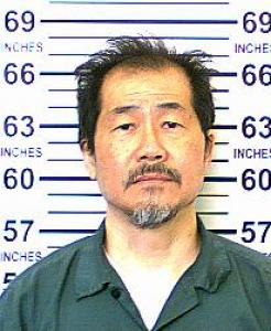 Kwok Sze a registered Sex Offender of New York