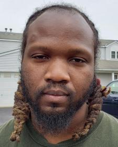 Davian Brewer a registered Sex Offender of New York
