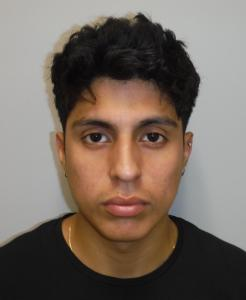 Erick J Santander a registered Sex Offender of New York