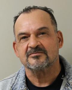 Juan Baez a registered Sex Offender of New York