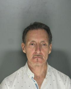Carlos Aponte a registered Sex Offender of New York