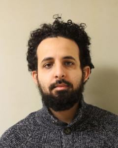 Momen Ahmed a registered Sex Offender of New York