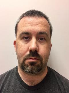 Kevin Egan a registered Sex Offender of New York