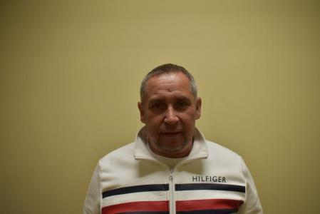 James Wallace a registered Sex Offender of New York