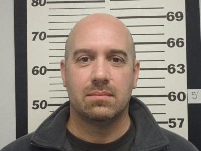 Michael Frank a registered Sex Offender of New York
