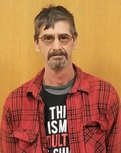 Donald Mercer a registered Sex Offender of New York