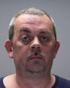 Brian Bliss a registered Sex Offender of New York