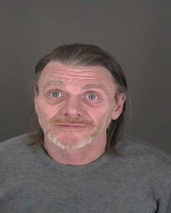 David Brown a registered Sex Offender of New York