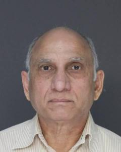Girish B Desai a registered Sex Offender of New York