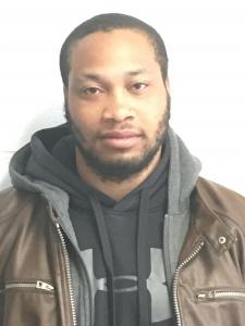 Anthony Poole a registered Sex Offender of New York