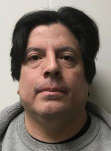 Sergio Barreno a registered Sex Offender of New York