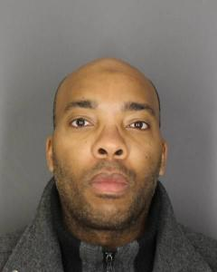 Roy Battle a registered Sex Offender of New York