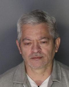 Louis Arias a registered Sex Offender of New York