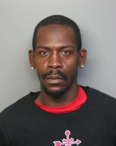 Terrance Crawford a registered Sex Offender of New York