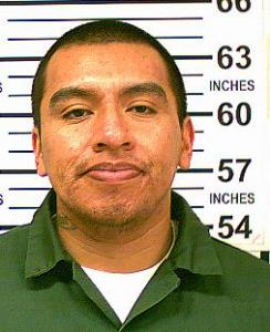 Gilter Vasquez a registered Sex Offender of New York