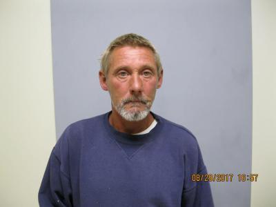 Scott Butler a registered Sex Offender of New York