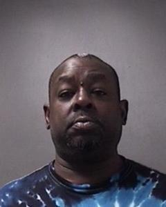 Calvin Dallas a registered Sex Offender of New York